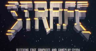 Strafe Game PC Game Free Download