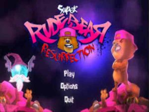 Super Rude Bear Resurrection PC Game Free Download