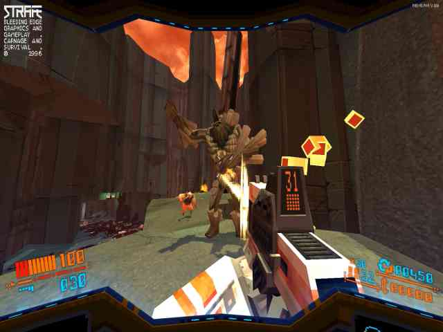 Strafe Game Free Download For PC