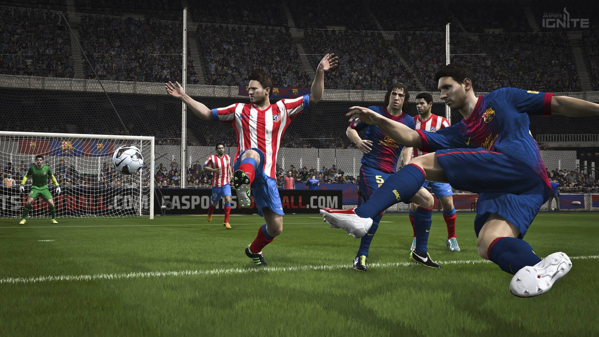 Download Fifa 12 Highly Compressed Game