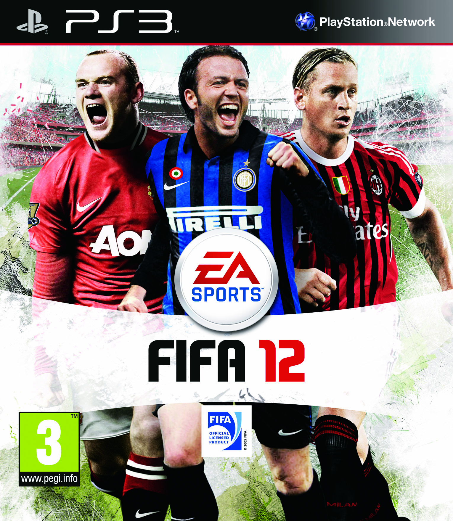 Download Fifa 12 Game Setup