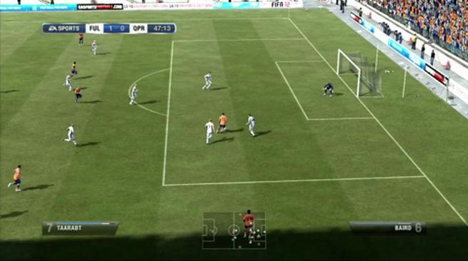 Fifa 12 Game Free Download Full Version