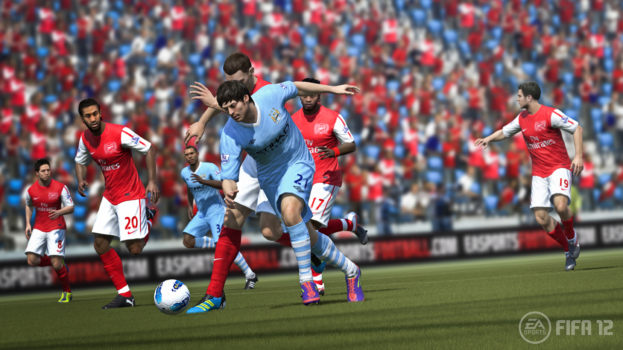 Fifa 12 Game Free Download For PC