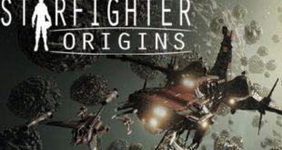 starfighter origins game