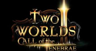 Two Worlds II HD Call Of The Tenebrae PC Game Free Download