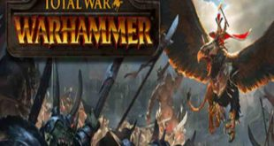 Total Warhammer PC Game Free Download
