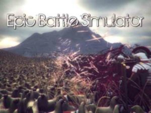 Ultimate Epic Battle Simulator PC Game Free Download