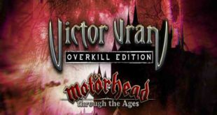 Vector Vran Motorhead Through The Ages PC Game Free Download