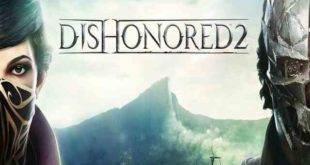 Dishonored 2 PC Game Free Download