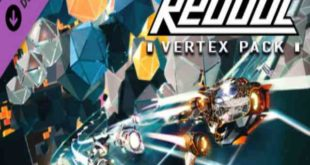 Redout Enhanced Edition V.E.R.T.E.X PC Game Free Download