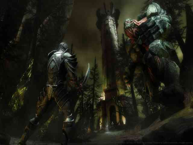 Two Worlds II HD Call Of The Tenebrae Free Download For PC