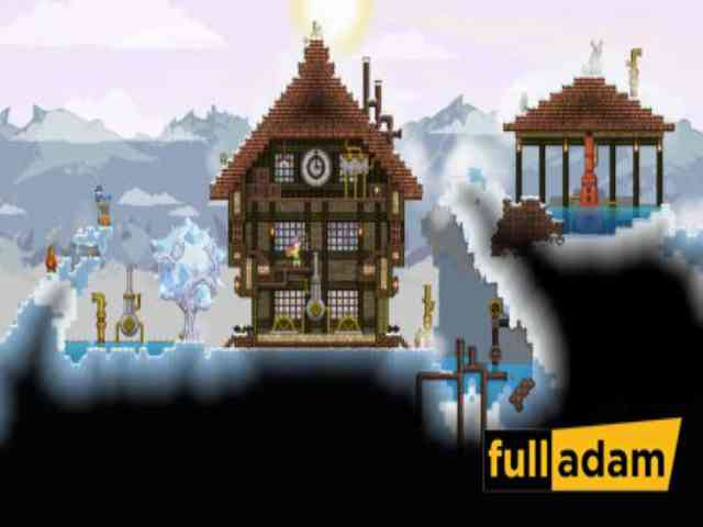 Starbound Spacefarer Free Download For PC