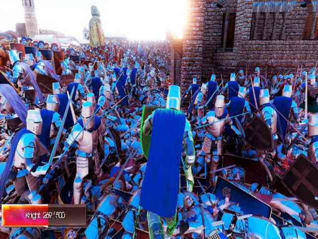 Ultimate Epic Battle Simulator Free Download For PC