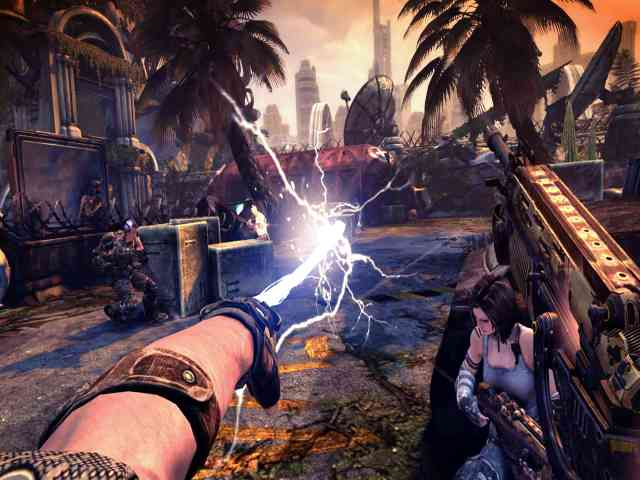 Bulletstorm Full Clip Edition Free Download Full Version