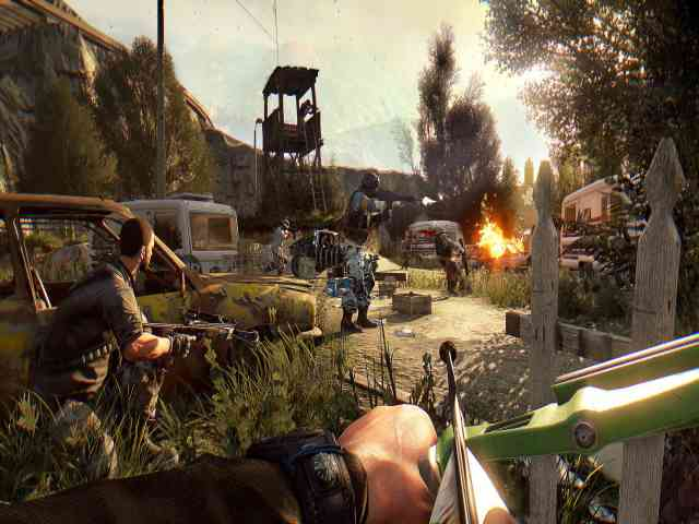 Dying Light The Following Enhanced Free Download For Full Version