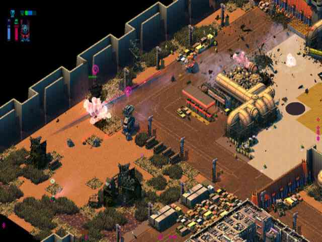 Brigador Up Armored Edition Free Download Full Version