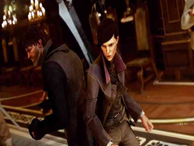 Dishonored 2 Free Download Full Version