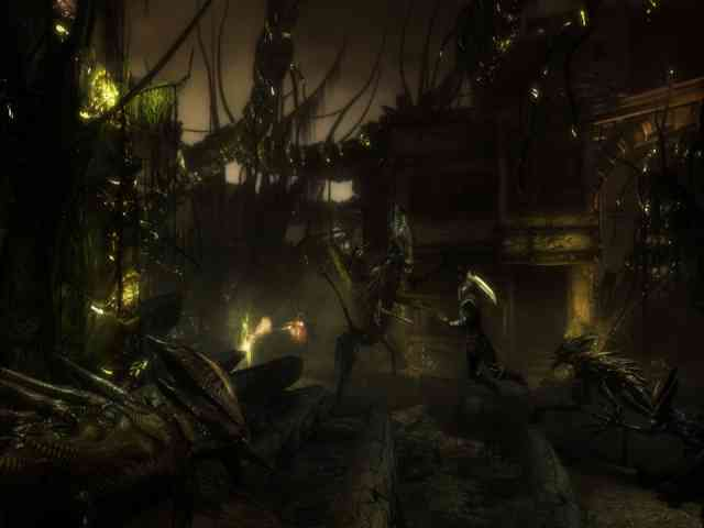 Download Two Worlds II HD Call Of The Tenebrae Highly Compressed