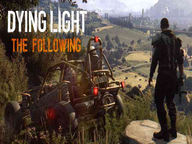Download Dying Light The Following Enhanced Highly Compressed