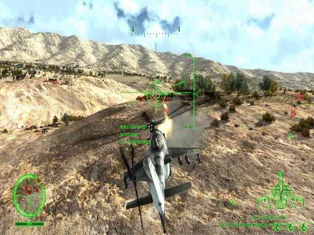 Download Air Missions Hind Setup