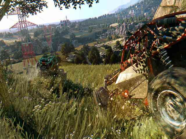 Download Dying Light The Following Enhanced Setup