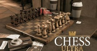 chess ultra game