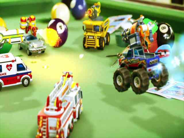 Micro Machines World Series Free Download For PC