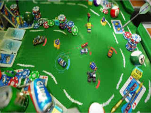 Micro Machines World Series Free Download For Full Version
