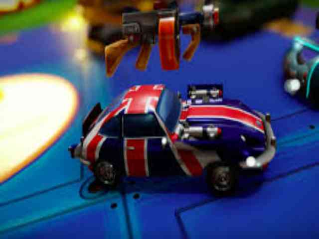 Download Micro Machines World Series Setup