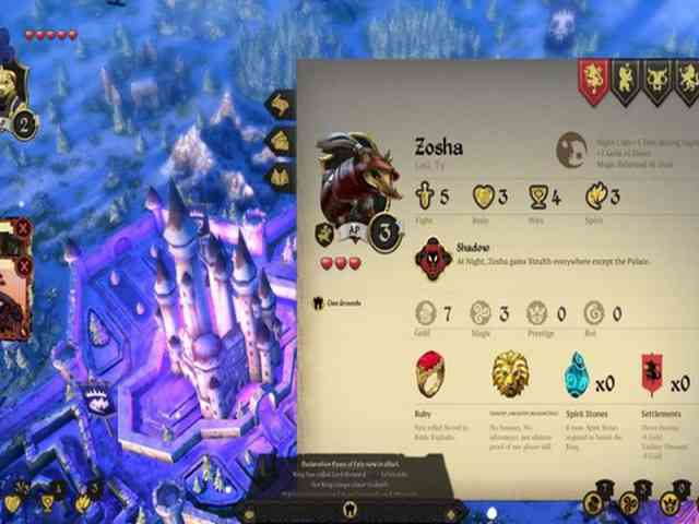 Armello Shattered Kingdom Free Download For PC