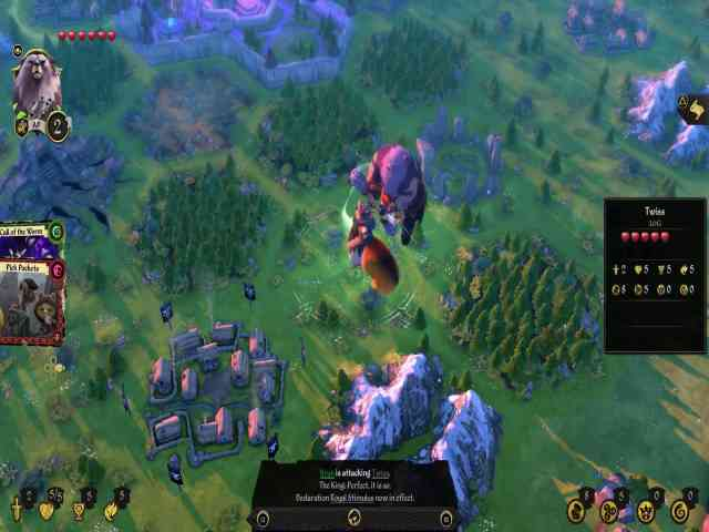 Armello Shattered Kingdom Free Download Full Version