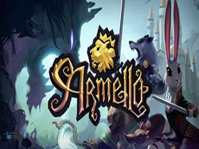 Armello Shattered Kingdom PC Game Free Download