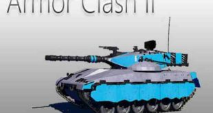Armor Clash II PC Game Free Download