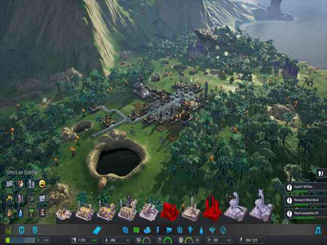 Aven Colony Free Download For PC