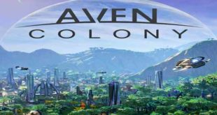 Aven Colony PC Game Free Download