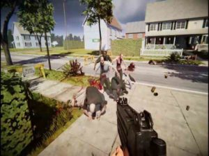 Dead Purge Outbreak Free Download Full Version