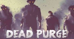 Dead Purge Outbreak PC Game Free Download