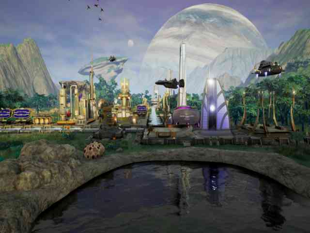 Download Aven Colony Highly Compressed