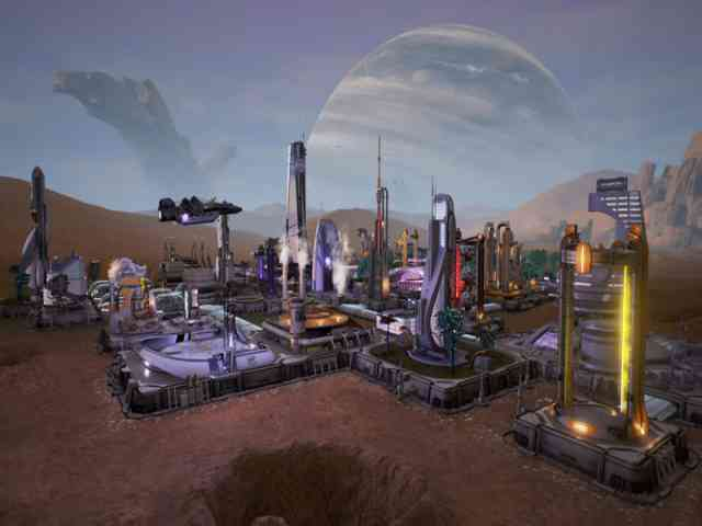 Download Aven Colony Setup