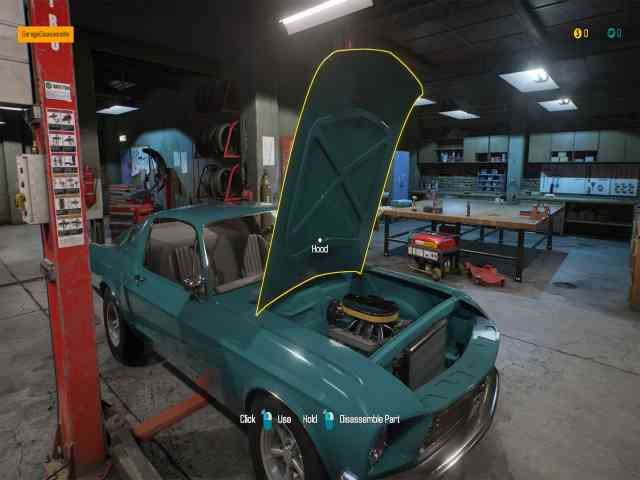 Download Car Mechanic Simulator 2018 Highly Compressed