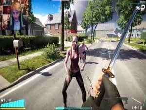 Download Dead Purge Outbreak Highly Compressed