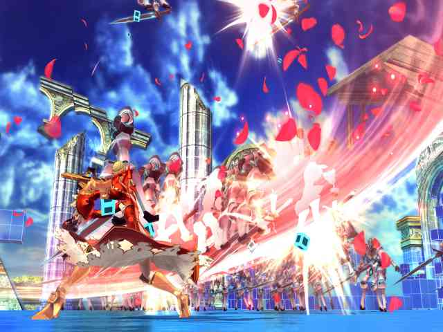Download Fate Extella Highly Compressed