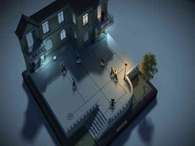 Download Hitman GO Definitive Edition Highly Compressed