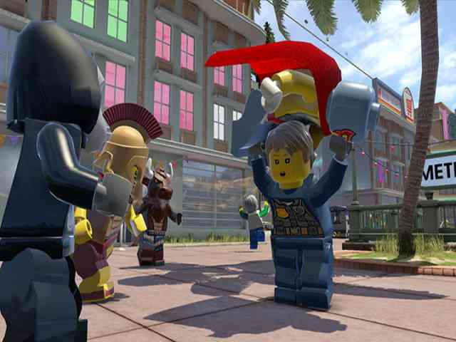 Download Lego City Undercover Setup