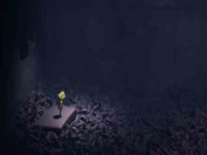 Download Little Nightmares Secrets of The Maw Highly Compressed