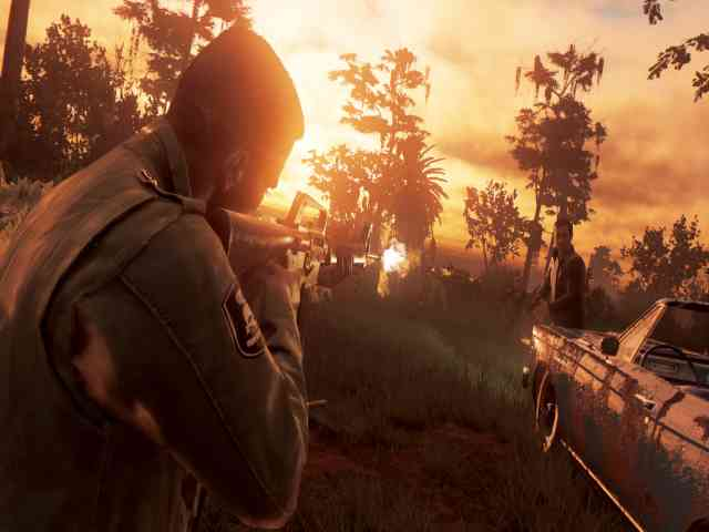 Download Mafia III Sign of The Times Highly Compressed