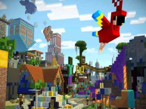 Download Minecraft Story Mode Season Two Highly Compressed