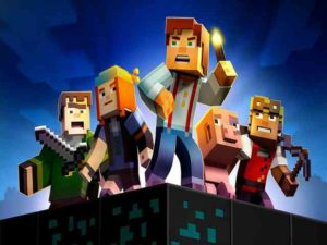 Download Minecraft Story Mode Season Tw Setup