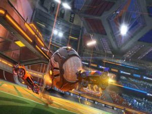 Download Rocket League Anniversary High Compressed