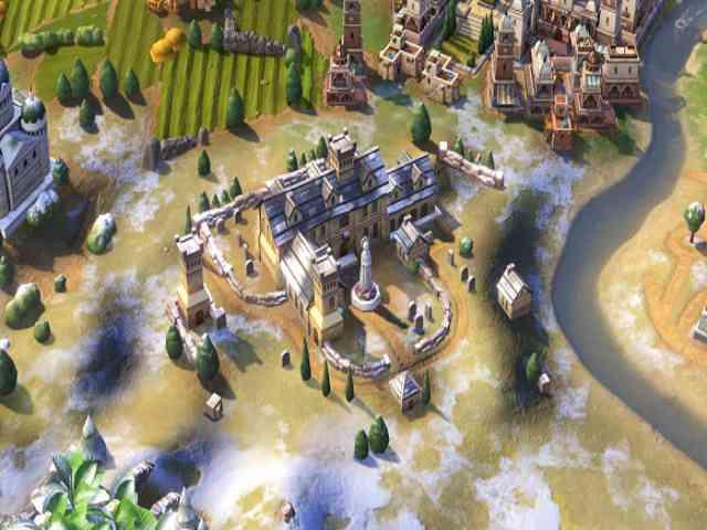 Download Sid Meiers Civilization VI Nubia Civilization and Scenario Pack Setup